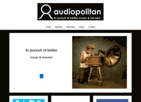 audiopolitan.com