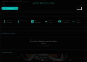 audioprolabs.com