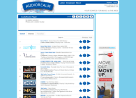 audiorealm.com