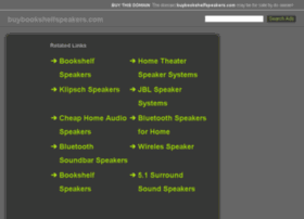 audioreceiver.buybookshelfspeakers.com