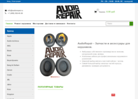 audiorepair.ru