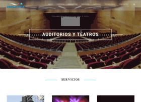audiosatpro.es