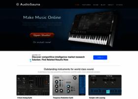 audiosauna.com