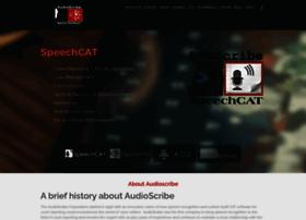 audioscribe.com