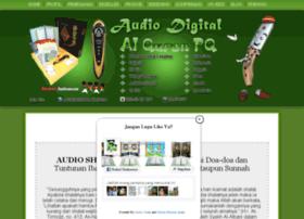 audioshalat.com