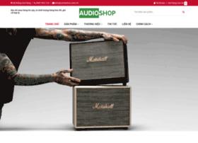 audioshop.com.vn