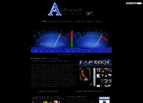 audiosoft.net