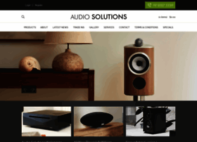 audiosolutions.net.au