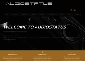 audiostatus.lt
