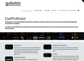 audiostrom.com