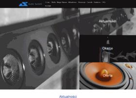 audiosystem.com.pl