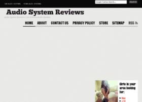 audiosystemreviews.com