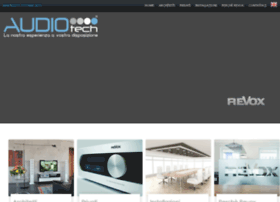 audiotechproject.com