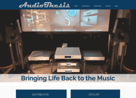 audiothesis.com