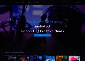 audiotool.com
