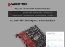 audiotrak.net