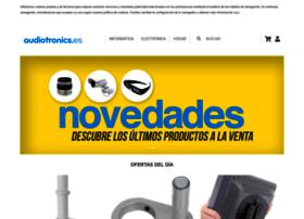 audiotronics.es