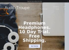 audiotroupe.com