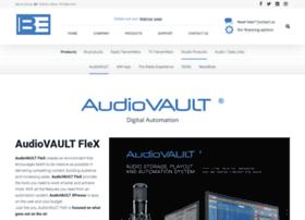 audiovault.com