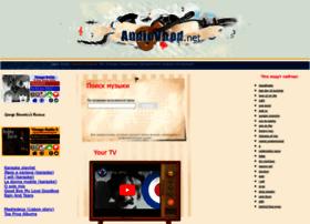 audiovhod.net