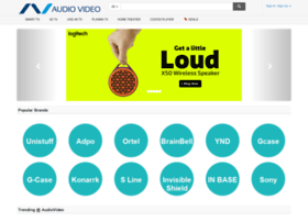 audiovideo.co.in