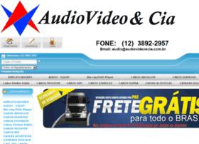audiovideoecompanhia.com.br