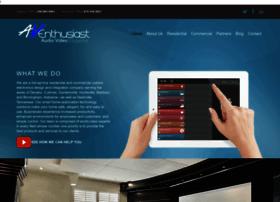 audiovideoenthusiast.com