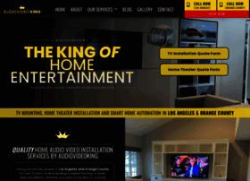 audiovideoking.com