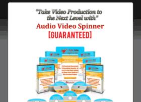 audiovideospinner.com