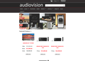 audiovision.co.za