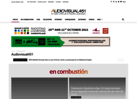 audiovisual451.com