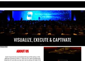 audiovisualsvc.com