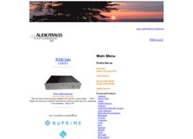 audiowaveshifi.com