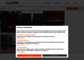 audioweb.ro