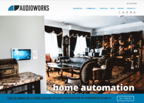 audioworks.net