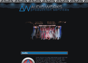 audioworksproductions.com