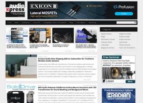 audioxpress.com
