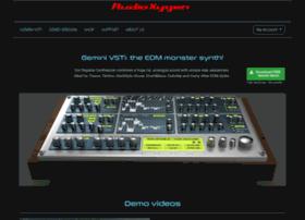 audioxygen.com