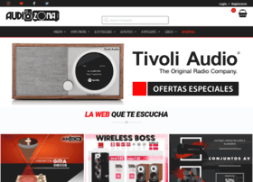audiozona.com