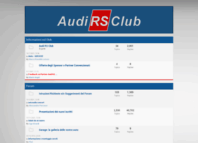 audirs.forumfree.it