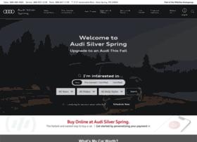 audisilverspring.com