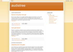 audistree.blogspot.com