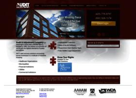 audit-adjustment.com