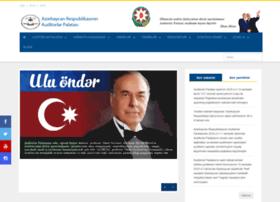 audit.gov.az