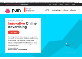audit.pushgroup.co.uk