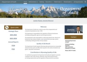 audit.wyo.gov