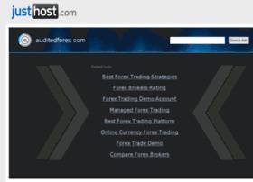 auditedforex.com