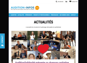 audition-infos.org