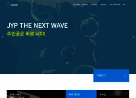 audition.jype.com