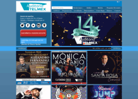auditorio-telmex.com